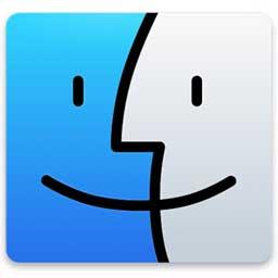 OSX Logo