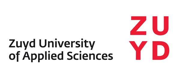 logo Zuyd University of Applied Sciences